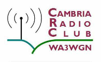 Cambria Radio Club WA3WGN